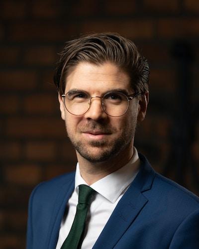 Victor Wadström